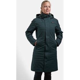 Y by Nordisk Tana Elegant Down Insulated Coat Women, scarab
